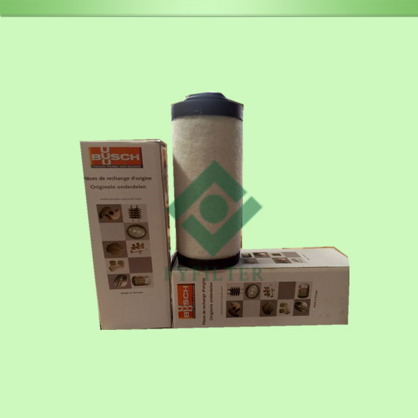vacuum pump filter 0532140154
